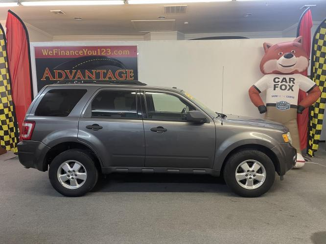 2009 Ford Escape ***4WD V6***