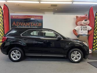 2014 Chevrolet Equinox LS ***CLEAN!***