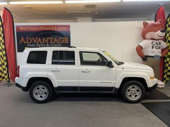 2011 Jeep Patriot ***CLEAN***