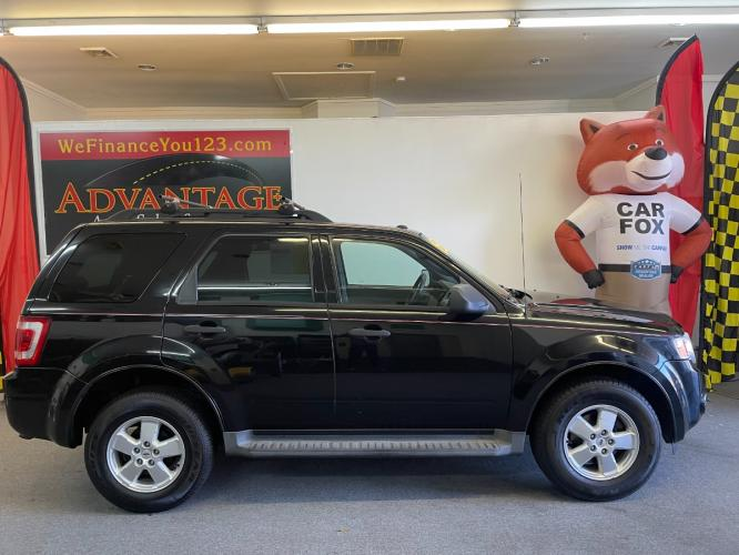 2009 Ford Escape XLT FWD I4