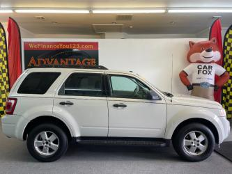 2009 Ford Escape XLT ***ROOMY***